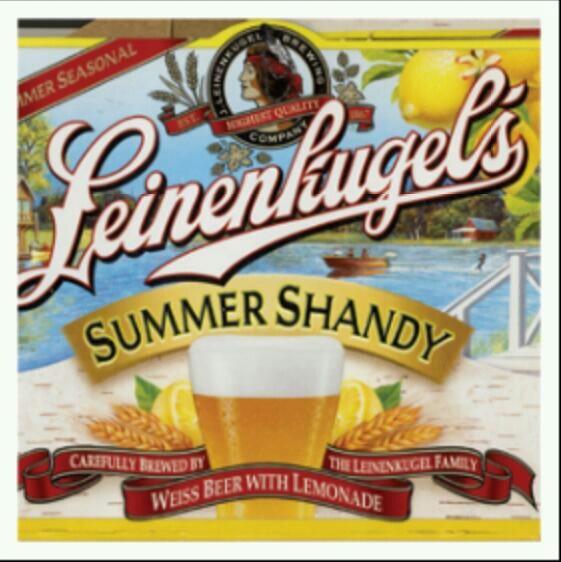 Leinenkugel s summer shandy i get drunk pinterest