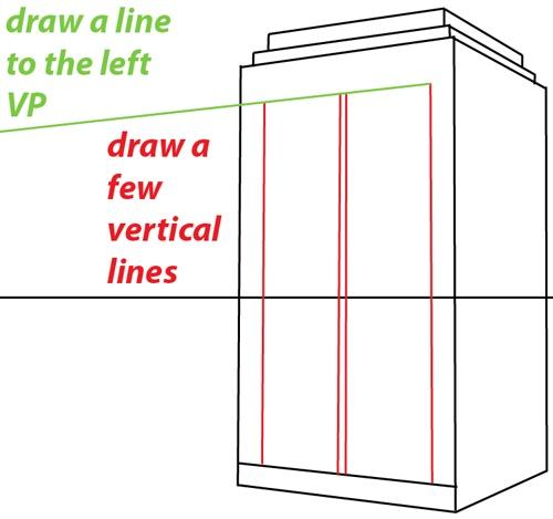 how to draw a tardis   Fun ActivitiesHow To Draw The Tardis Easy