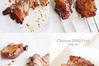 BBQ Pork Recipe (Char Siu/Char Siew) — Recipe from Rasa Malaysia