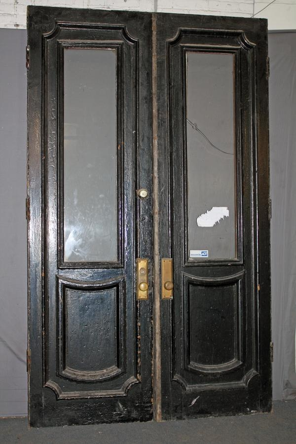 Double Doors Custom Double Entry Doors
