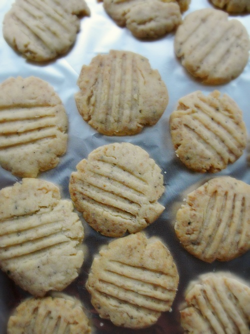 ginger and black pepper cookies | Recipes | Pinterest