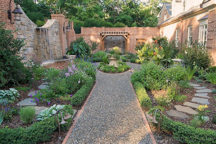 Pin by laurie spetsas on garden ideas pinterest for Landscape design raleigh