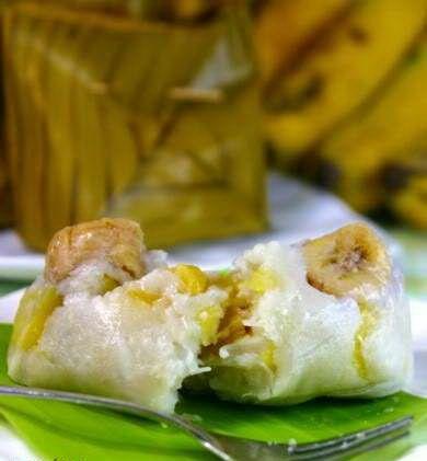 - Resep Kue Basah Dari Tepung Sagu Resep kue basah dari tepung beras ...