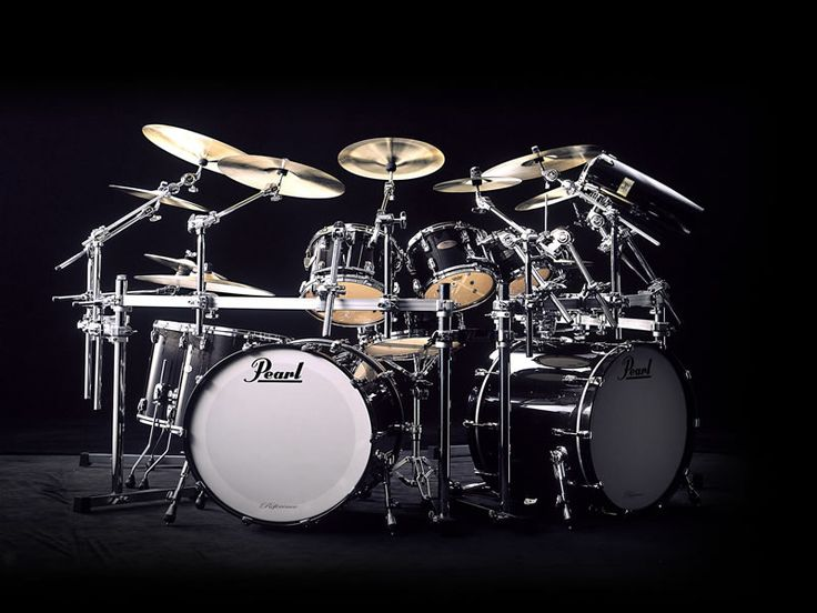 how to get better at drums