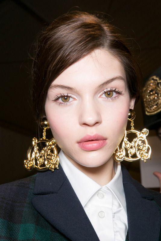 Moschino make up