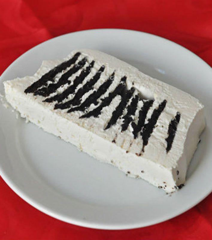 Classic Icebox Cake | Food | Pinterest