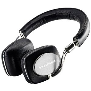 Bowers & Wilkins P5 Mobile HiFi Stereo Headphones...yesss