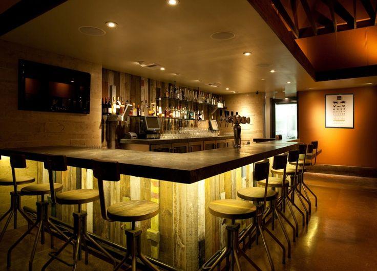 Cool Bar Bar Designs Pinterest