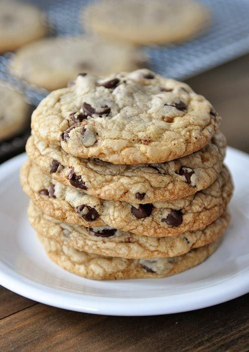 Swirled Peanut Butter and Nutella Stuffed Chocolate Chip Cookies   Re ...