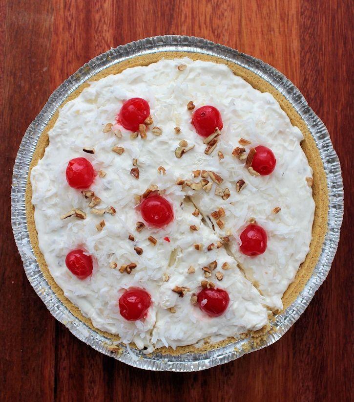 Million Dollar Pie - Millionaire Pie