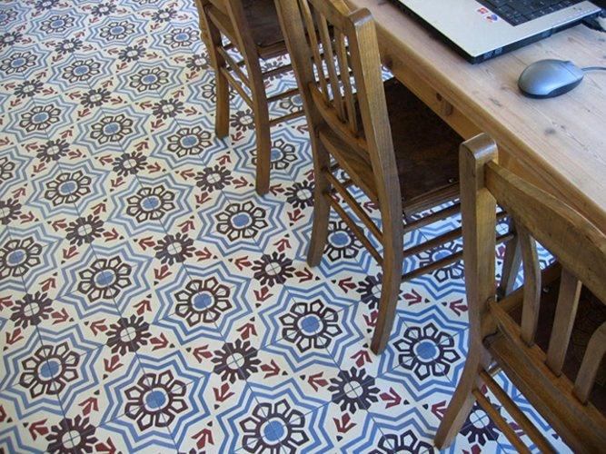 Mosaic del sur papier carrelage pinterest - Mosaic del sur paris ...