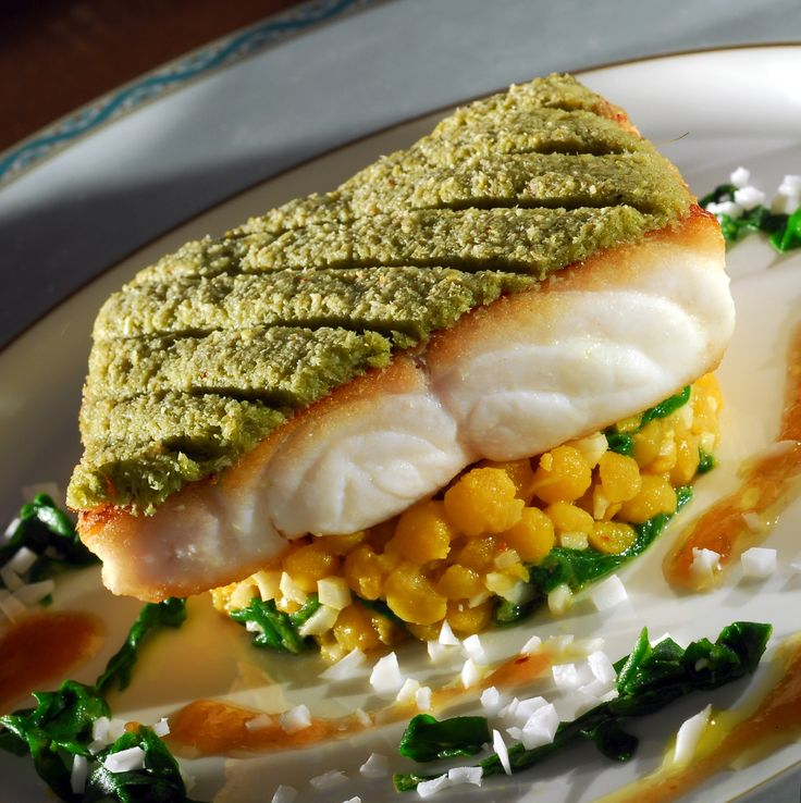 Roasted Snapper Fillet And Sustainable Seafood Recipes — Dishmaps