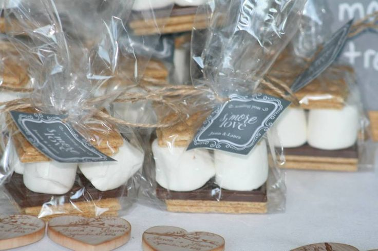 Ideas For Wedding Party Gifts : Wedding favors