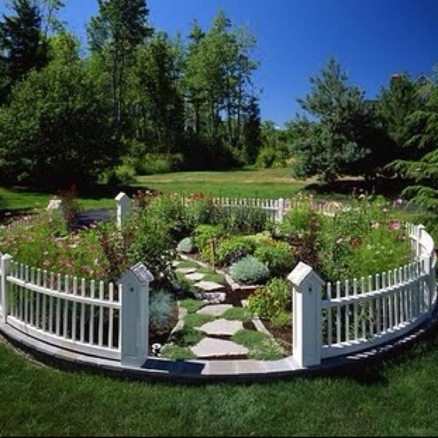 Small Pet Memorial Garden Ideas Photograph | small garden |