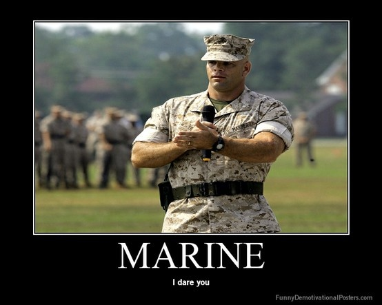 with funny quotes usmc - photo #9