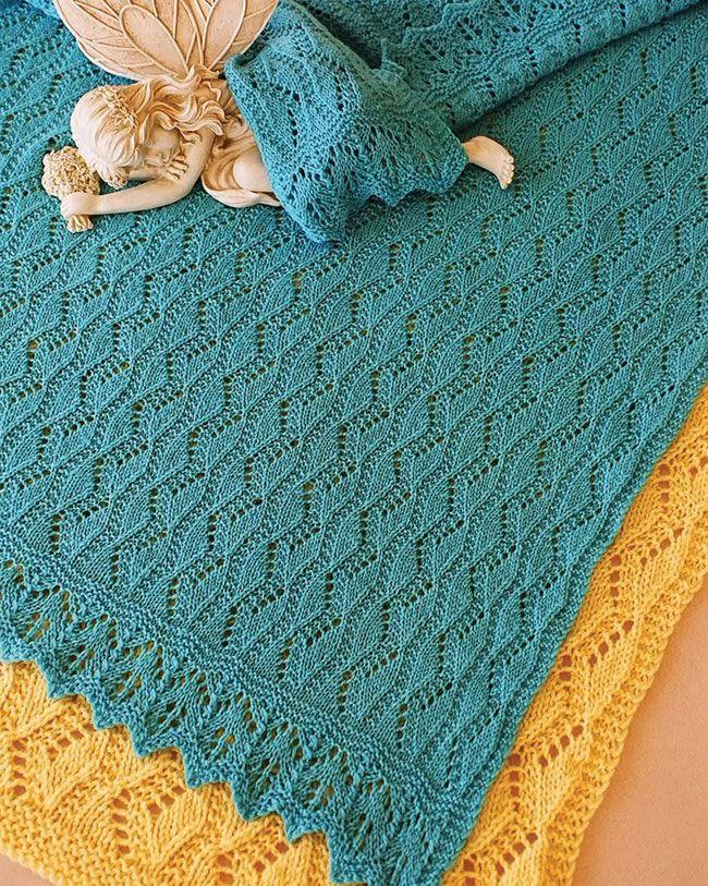 Crochet Wave Stitch : Wave stitch