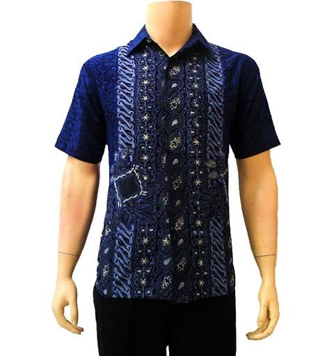 baju batik tulis pekalongan modern | Modern Batik Sekar | Pinterest
