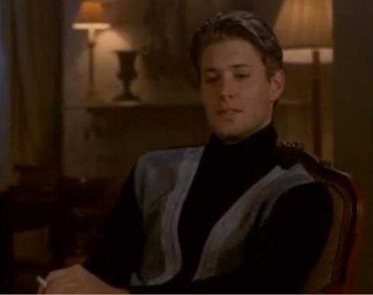 Blonde (2001) | Jensen...