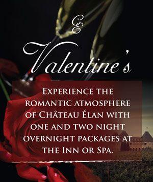 valentine day spa deals