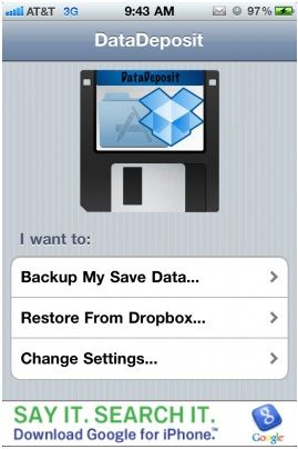 iphone data usage tracking tool
