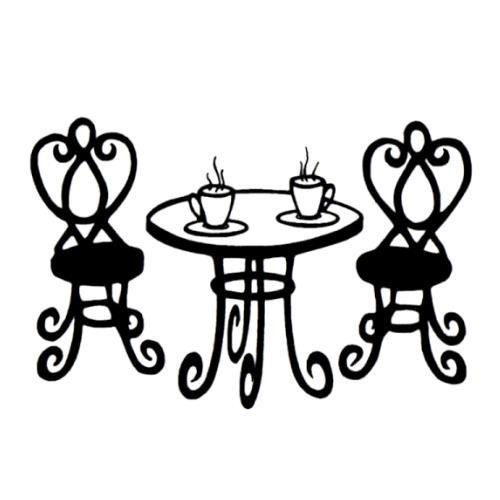 Cafe Paris Draw