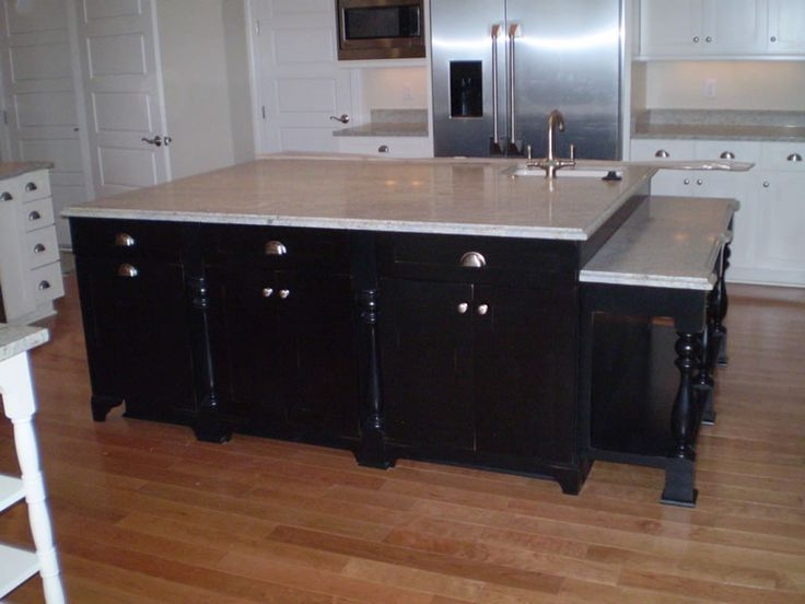 Kitchen Island With Prep Sink Islands Pinterest