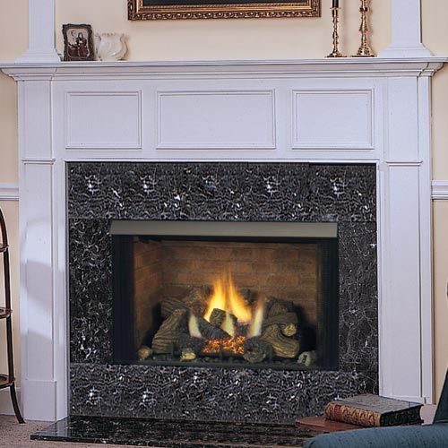 Exotic Mantel Gas Log Fireplace Images Home At The Hearth Pinterest