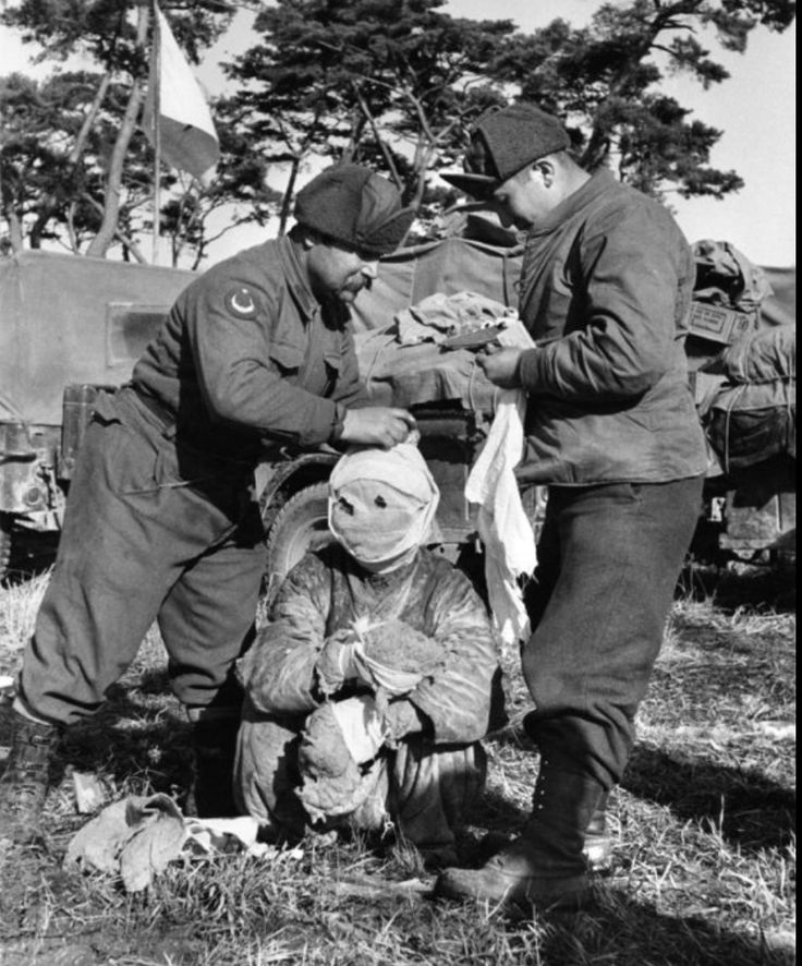 a report on the korean war A short summary of 's the korean war (1950-1953) this free synopsis covers all the crucial plot points of the korean war (1950-1953.