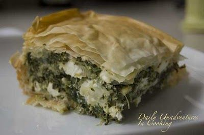 ... spanakopita elli s spanakopita spanakopita triangles then some greek
