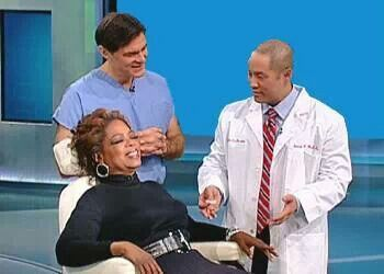 Dr oz reveals inexpensive anti aging wrinkle creams and weight loss