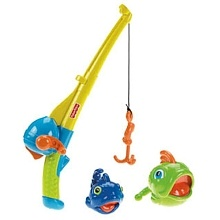 Fisher price fishing pole kids pinterest for Fisher price fishing pole