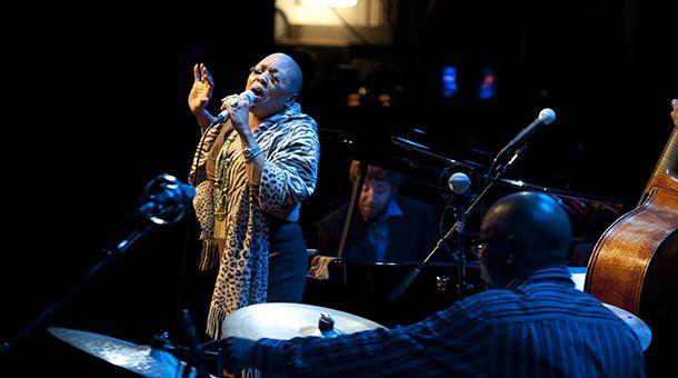 Monterey Jazz Festival on Tour: End of the Festival