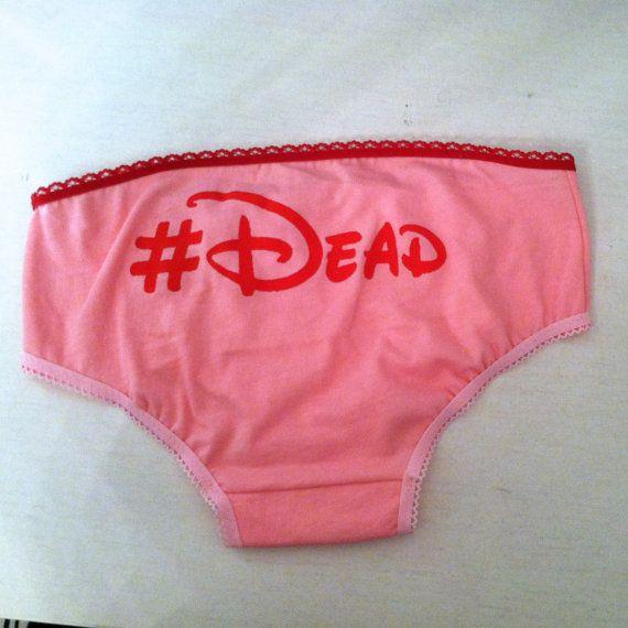 valentine's day underwear