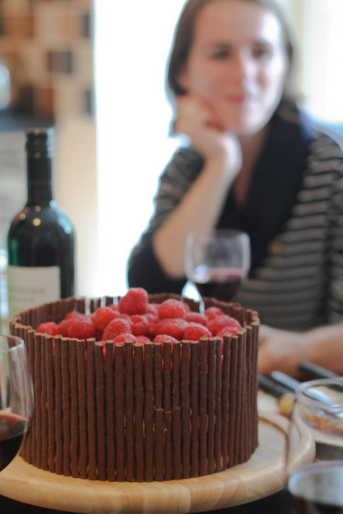 Lorraine Pascale cake! This looks lush! | Mmmmmmm! | Pinterest