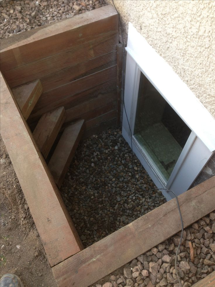 affordable egress windows basement waterproofing llc