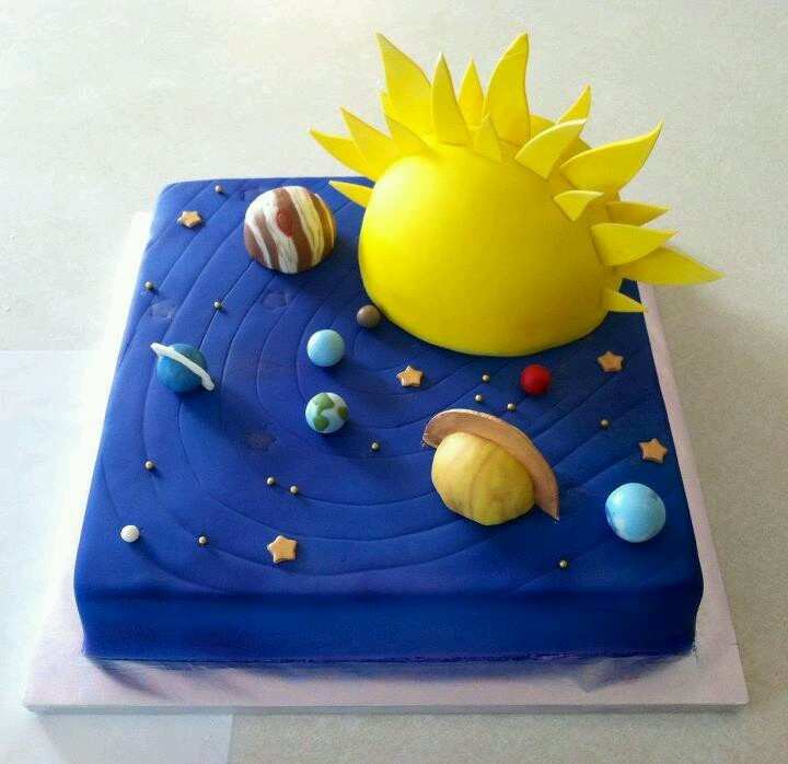 Solar system solar system project ideas pinterest for Outer space 3d model