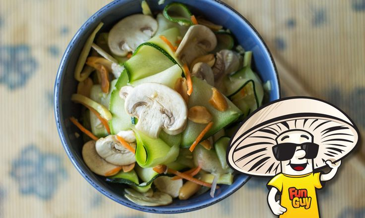 Marinated Japanese Mushrooms Recipes — Dishmaps