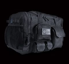 The Datsusara Light Gear Bag is a smaller version of our Pro Gear Bag but it still has enough room to carry gear for your various activities and enough pockets to keep things organized. Made from hemp canvas which is naturally anti-microbial, breathable, durable, and environmentally friendly.