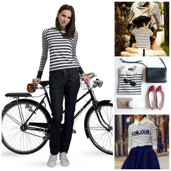 stripes trend