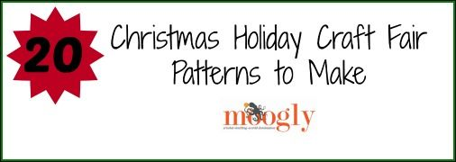 Pin by sara momwithahook on crochet business blogging for Things to make for christmas craft fairs