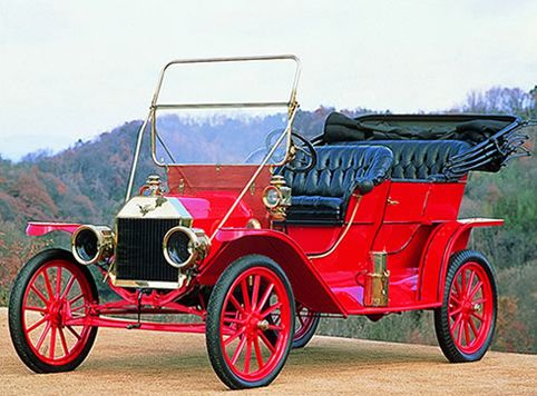 フォード・モデルTの画像 p1_14