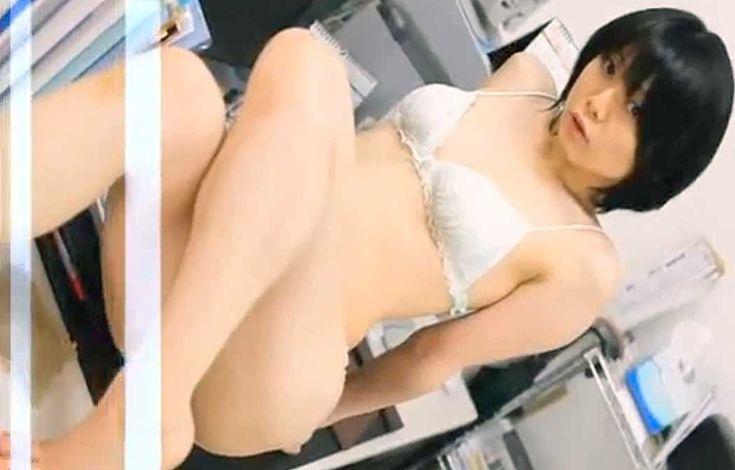 NSFW Iiniku Ushijima Sexy Video