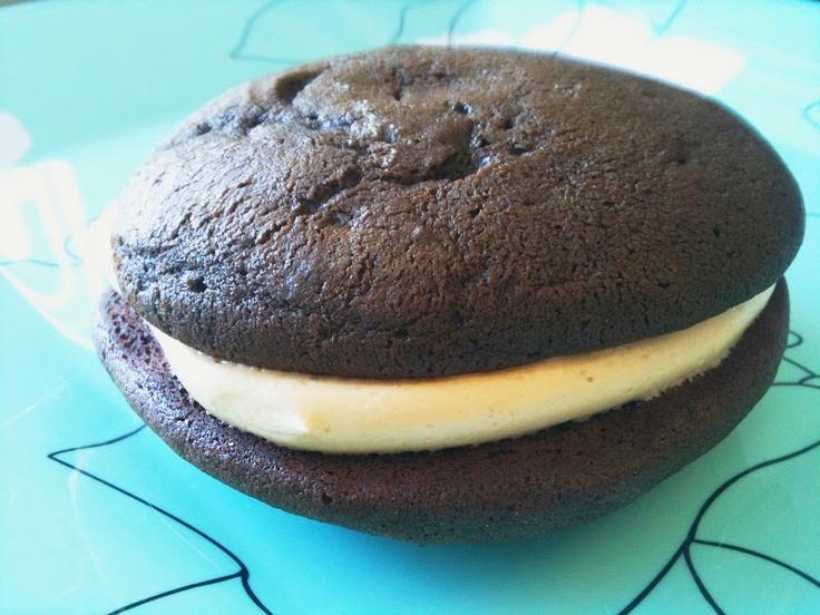 ... chocolate peanut butter whoopie pies whoopie pie filling whoopie pies