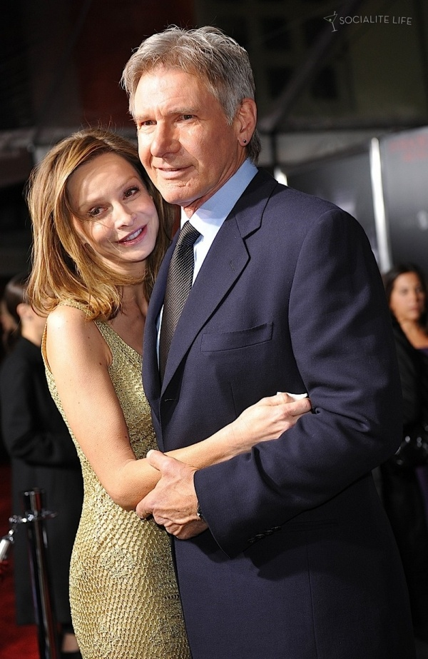 harrison ford calista flockhart. Cars Review. Best American Auto & Cars Review