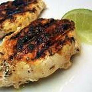 Spicy Garlic Lime Chicken | Food | Pinterest