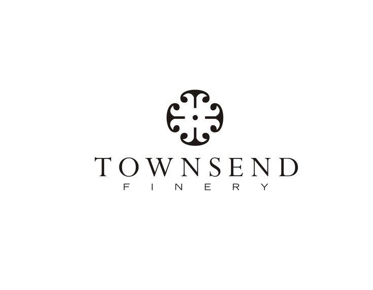 finery top pick luxury logo branding inspiration pinte