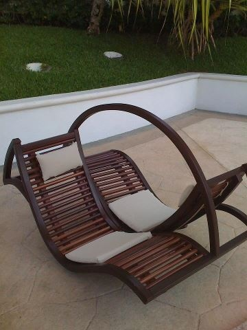Muebles para casa de playa