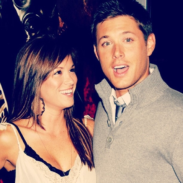 Jensen Ackles | newhai...