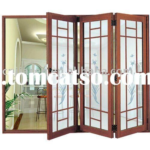 solid core bi fold doors wood doors or stain and wood conditioner
