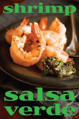 Italian Salsa Verde | Food Glorious Food! | Pinterest